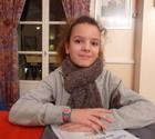 Elara Budd-Castera