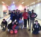 Bowling le 2 mars