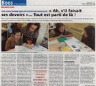 Le Bulletin le 31/01