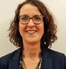 Fabienne LEPICARD Adjointe chargée de la jeunesse et du sport