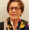 Jocelyne MARCOTTE Adjointe au Maire chargée des affaires sociales