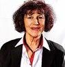 Jocelyne MARCOTTE 4e Adjointe au Maire Solidarité et Logement