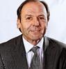 Gérard FRELEZAUX 1er Adjoint au Maire Développement durable Intercommunalité et Communication