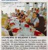 Les anciens se  baladent à Paris  Le Bulletin Le 30 juin 2015
