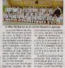 ASCB Nihon Taï Jitsu Les cours reprennent  Paris Normandie Le 15 septembre 2015