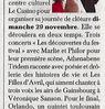 Festival Chant d'Elles  Paris Normandie Le 26 novembre 2015