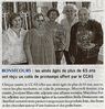 Colis de printemps