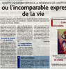 L'Art ou l'incomparable 