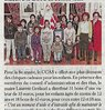 Chacun a le droit à de bonnes fêtes  Paris Normandie Le 22 décembre 2015
