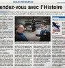 Rendez-vous avec l'histoire  Paris Normandie Le 28 novembre 2015