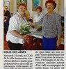 Colis des Aînés  Le Bulletin Le 21 avril 2015