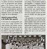 Le hand déjà champion  Paris Normandie Le 2 mai 2015