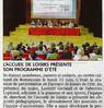 L'accueil de loisirs présente son programme d'été  Le Bulletin Le 23 juin 2015