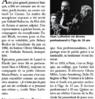 Soixante ans de jazz  et pas une ride ! Paris Normandie Le 31 mars 2015