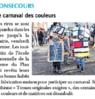 Le carnaval des couleurs Paris Normandie Le 31 mars 2015