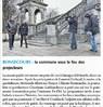La commune sous le feu  des projecteurs Paris Normandie  Le 5 février 2015