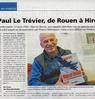 Paul Le Trévier, de Rouen à Hiroshima  Le Bulletin Le 15 décembre 2015