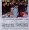 Un après-midi de surprises  Le Bulletin Paru le 20 décembre 2016