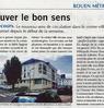Trouver le bon sens  Paris Normandie Le 16 juillet 2016