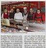 La nouvelle boucherie mise sur le circuit court  Paris Normandie Le 11 janvier 2016