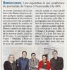 Invitation aux voyages  avec Stéphane L'Hôte  Paris Normandie Le 25 janvier 2016