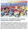 Les handballeurs rendent hommage à Guillaume ROUX, disparu il y a quinze ans.  Paris Normandie Le 13 juin