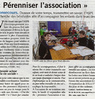 Pérenniser l'association