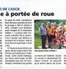L'Ardèche à portée de roue  Le Bulletin Le 28 juin 2016