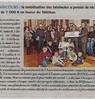 La mobilisation des bénévoles a permis de récolter plus de 7000 euros en faveur du Téléthon  Paris Normandie Le 14 décembre 2016