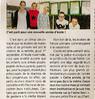L'école en toute sérénité  Le Bulletin Paru le 13 septembre 2016