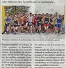 Une nouvelle course de 7km  au départ  Paris Normandie Le 28 mars 2016