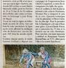 Hommage à Biquet  Paris Normandie Paru le 18 octobre 2016